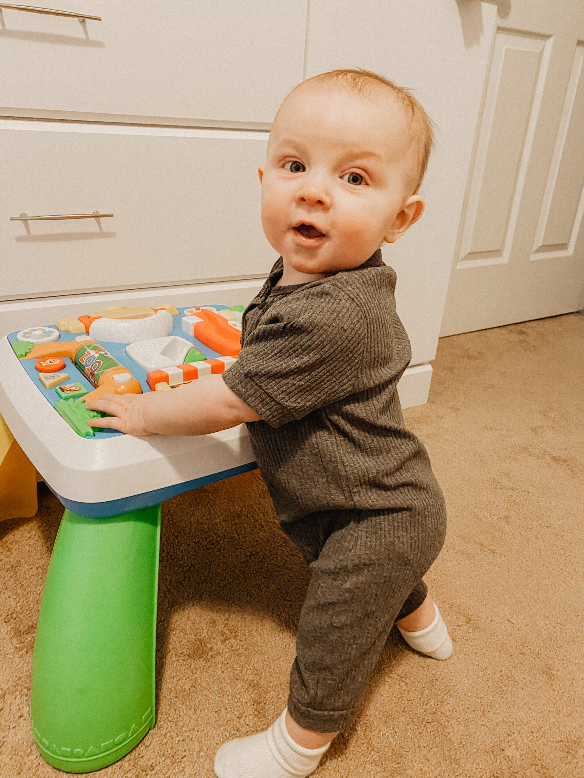 First Birthday Gift Ideas for Boys