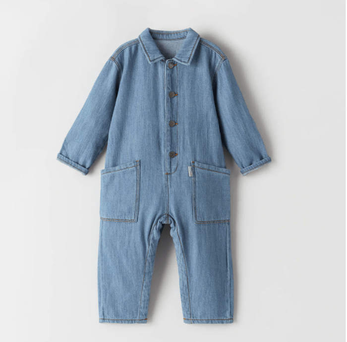 Where is the cheapest place to buy baby clothes?