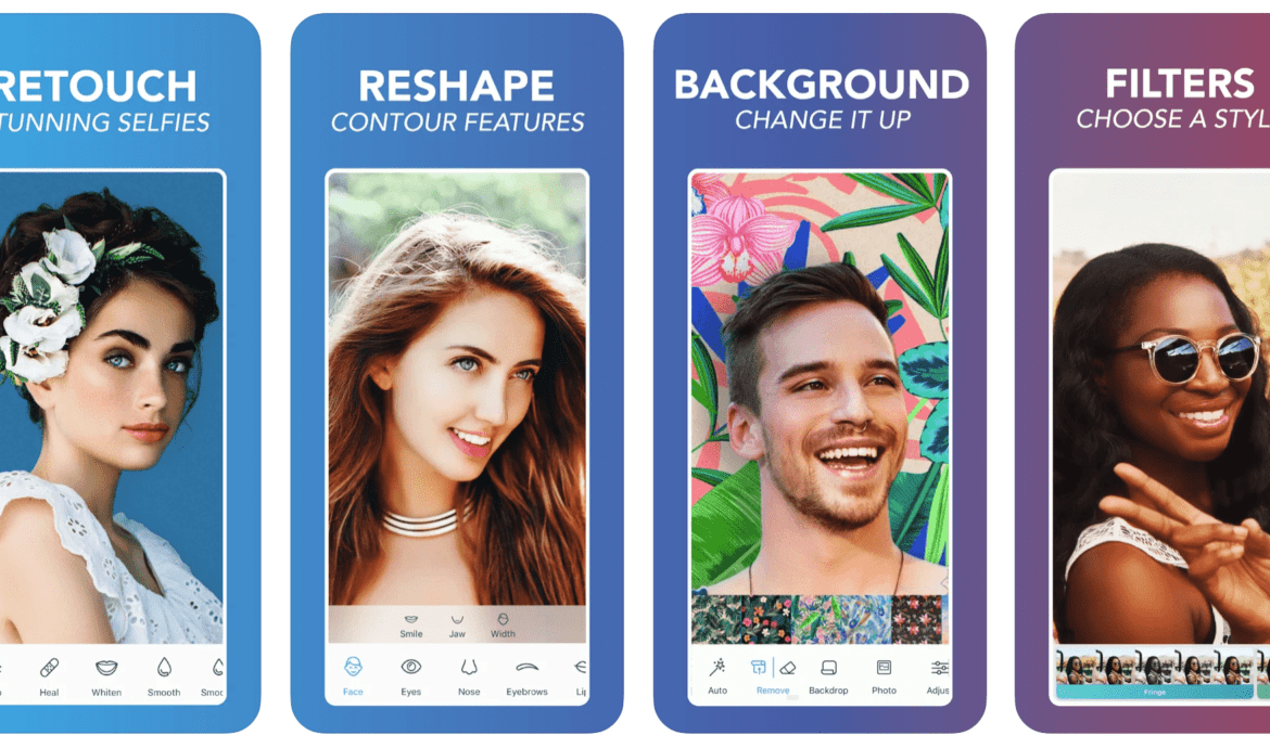 5 Best iphone Photo Editing Apps For Moms
